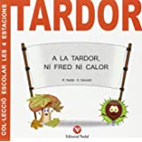 TARDOR - CONTES LES 4 ESTACIONS (Contes Estacions)