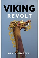 Viking Revolt: Unputdownable spy thriller of the Viking Age (Gestasveit Book 1) Kindle Edition