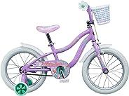 Schwinn Girl 16 inch Wheeled Kids Bike - Multi Color, None S0659