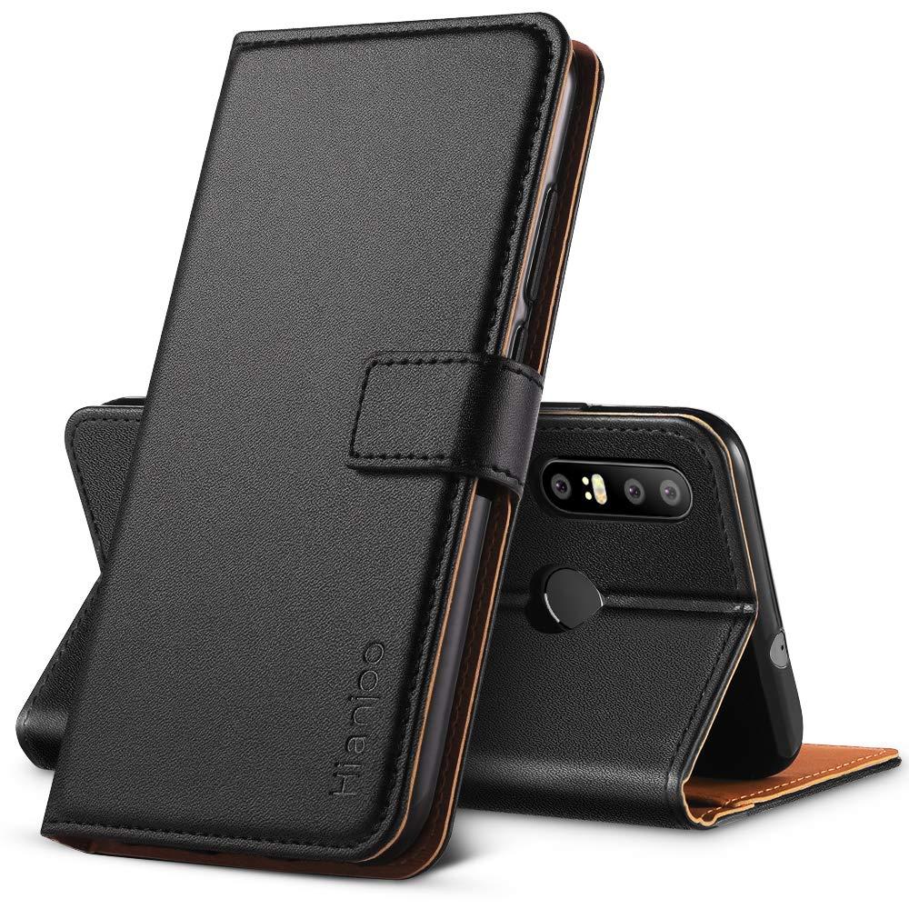 977975eb0c8 Comprar Hianjoo Compatible para Funda Huawei P30 Lite, Carcasa ...