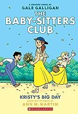 Kristy's Big Day (Baby-Sitters Club)