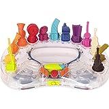 B. Toys BX1120KC1Z B. Orkiestra symfoniczna 13 instrumentów dla klasycznych niemowląt i małych dzieci - interaktywne zabawki