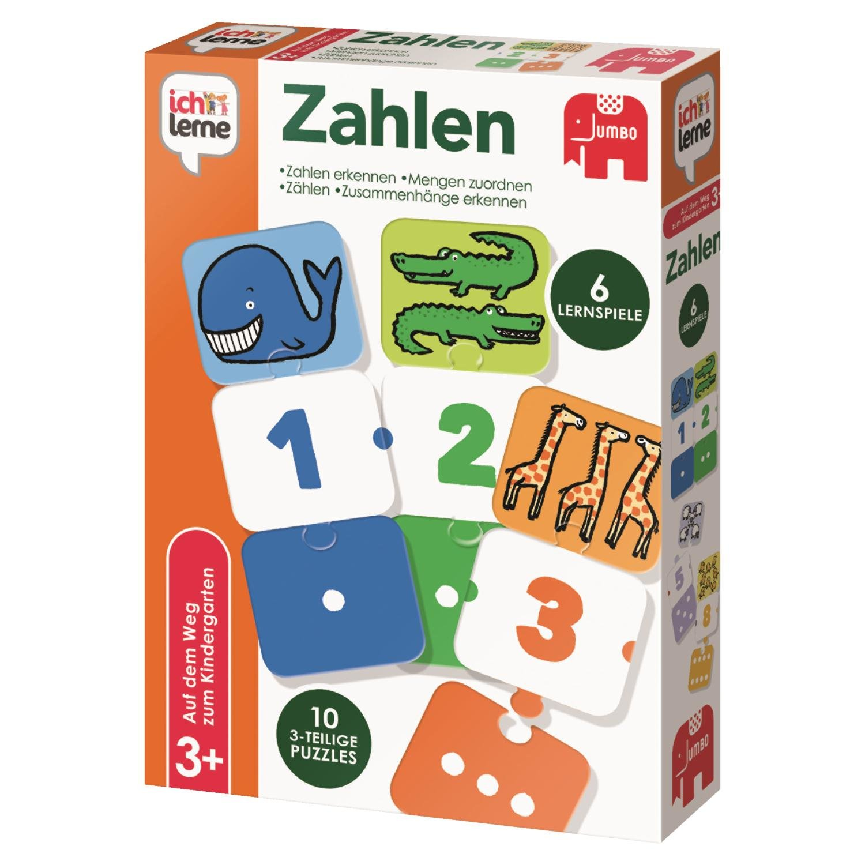 Steckspiele Zahlen Zuordnung Kinder Mengen Zahlen Lernspiel Rechnen Spiel Vorschule Puzzle Motorikspielzeug