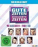 Gute Zeiten, schlechte Zeiten – SD on Blu-ray Vol. 1: Folge 1-100 (zum 25-jährigen Jubiläum)