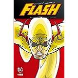 Flash de Grant Morrison y Mark Millar: Carrera por la ...
