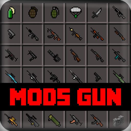 guns-master-for-mc-pe-pocket-edition