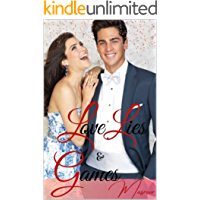 LOVE, LIES AND GAMES: AN INDIAN BILLIONAIRE HOLIDAY ROMANCE (Indian Billionaire Romance)