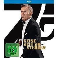 James Bond 007: Keine Zeit zu sterben [Blu-ray]