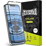 Ringke Invisible Defender Schermbeschermer Compatibel met iPhone 13 Pro Max Screenprotector Glass