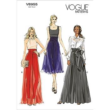 Vogue Patterns Vogue Sewing Patterns VGE 40 E40 4040404040 Delectable Vogue Sewing Patterns