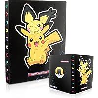 Porta Carte , Raccoglitore Carte, Album di Carte Collezionabili, Album per Carte GX, Album Cards GX EX Trainer, 30…