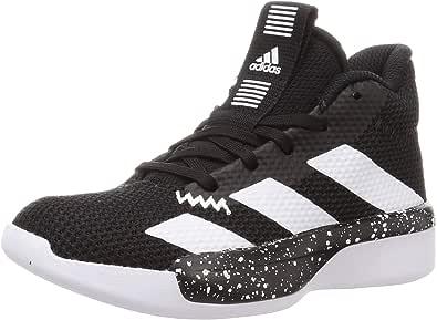 adidas PRO Next 2019 K, Scarpe da Basket Unisex per Bambini