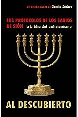 Los Protocolos de los Sabios de Sión: LA BIBLIA DEL ANTISIONISMO al descubierto (Spanish Edition) Kindle Ausgabe