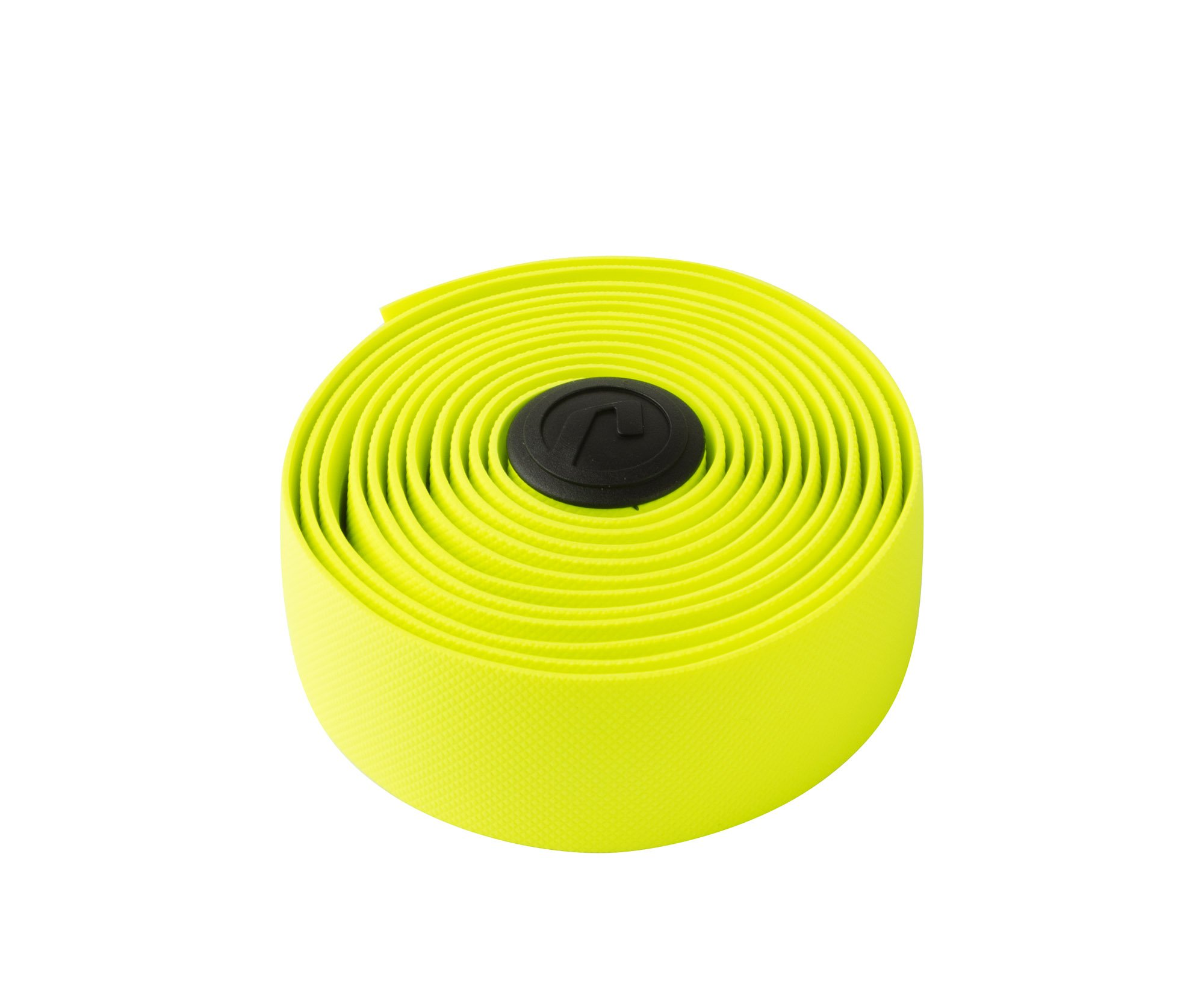 Accent ac-tape nastro manubrio normale e fluo, Fixed Gear Road Touring City Bike, Fluo Yellow