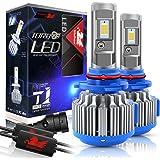 WinPower 9006 HB4 LED Headlight Bulb CREE 70W 7200LM 6000K Cool White Conversion Kit-2 Yr Warranty