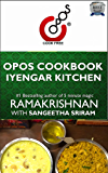 Iyengar Kitchen: OPOS Cookbook
