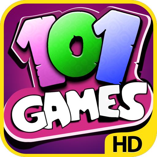 101-in-1 Games HD -