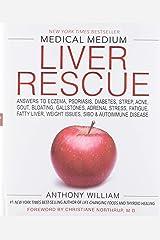 Medical Medium Liver Rescue Hardcover