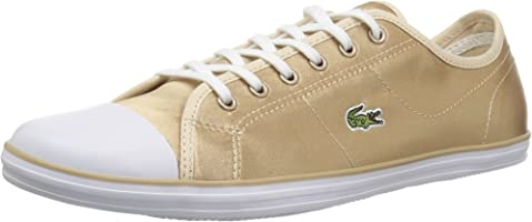 Lacoste Ziane 118 2, Women's Fashion Sneakers