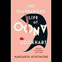The Rearranged Life of Oona Lockhart (English Edition)