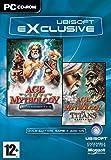Age of Mythology - Gold Edition Game PC