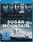 Sugar Moutain - Spurlos in Alaska