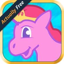 Mis juegos de Poni para Niñas: Pequeño Poni Rompecabezas para Niños y Niñas que aman los caballos y ponis de princesa unicornio - Versión Educativa