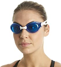 Speedo Unisex-Adult Jet Goggles (Assorted Color)