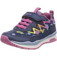 Geox J PAVEL GIRL A Sneaker