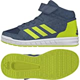 more photos 56f74 f30ac adidas AltaSport Mid El K, Chaussures de Fitness garçon
