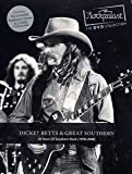 Dickey Betts & Great Southern - Rockpalast: 30 Years Of Southern Rock