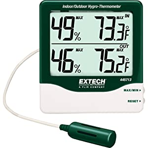 Temperature & Humidity Measurement