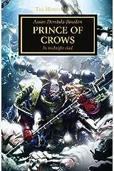 Prince of Crows (Horus Heresy) Kindle Edition