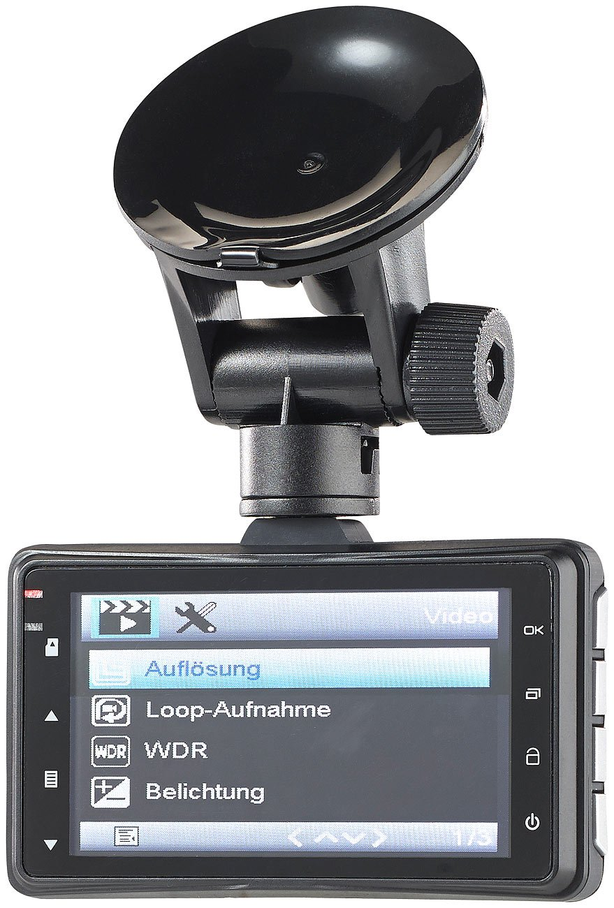 NavGear-Parkwchter-Kamera-Full-HD-Dashcam-MDV-2900-mit-erstklassiger-Nachtsicht-G-Sensor-H264-Dashcam-Parkwchter