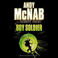 Boy Soldier (English Edition)