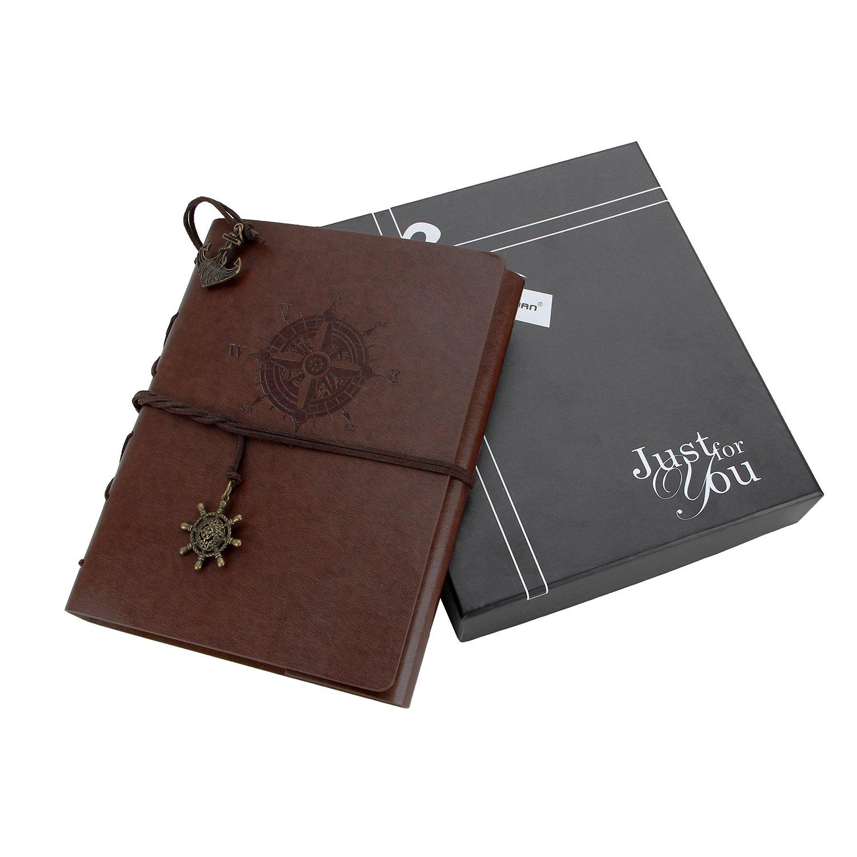 Xiujuan Scrapbook Album Mit Geschenkbox Und Zubehor Fotoalbum
