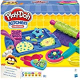 Hasbro Play-Doh Cookies Playset