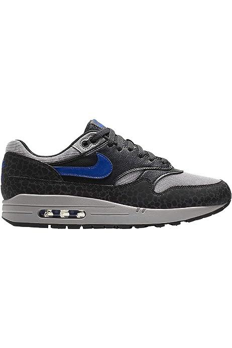 SkechersOn-The-go Prevail - Zapatillas De Deporte para Exterior Hombre, Color Azul, Talla 45 EU: Amazon.es: Zapatos y complementos