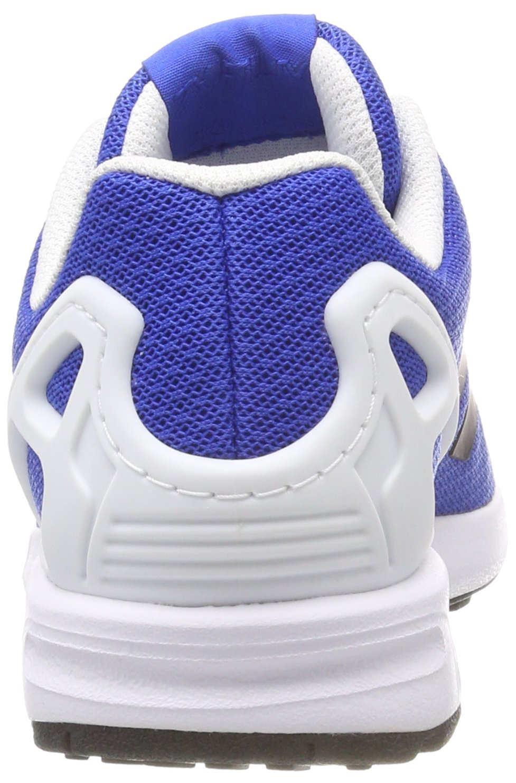 low priced 16654 aa189 adidas ZX Flux J Scarpe da Ginnastica Unisex – Bambini – Spesavip