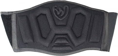 German Wear Nierengurt Nierenwärmer Rückenprotektor Schwarz in 3x Design