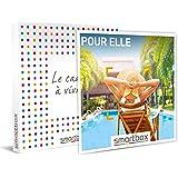 Smartbox - Coffret Cadeau Femme - pour Elle - idée Cadeau pour Elle - 1 activité pour 1 ou 2 Personnes