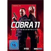 Alarm für Cobra 11 - Staffel 45 [2 DVDs]