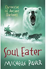 Soul Eater: Chronicles of Ancient Darkness book 3 (Reissue) Paperback