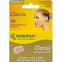 OHROPAX Classic Ohrstöpsel, 20St