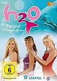H2O - Plötzlich Meerjungfrau Staffel 1
