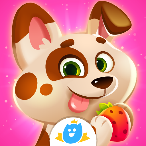 Duddu - My Virtual Pet (Duddu - Virtuelles Haustier) -
