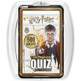 Harry Potter Top Trumps Quiz Game – Italian Edition