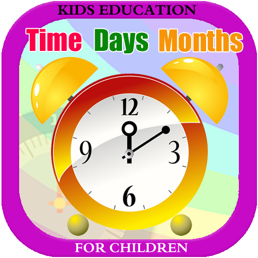 learn-clockday-month-kids