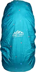 Mount Track Hiker Pro Rain Cover for 60 to 90 Ltrs Rucksack Green