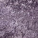 Pannesamt luxuriös und Polsterstoff - Lavendel Lustre/Lila